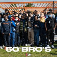 Cover Bully [NL] - 50 Bro's